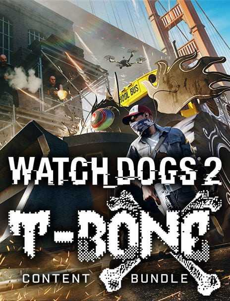 T-Bone Content Bundle
