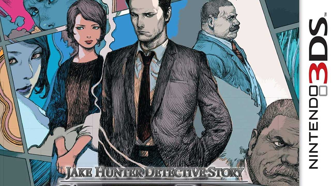 Jake Hunter Detective Story: Ghost of the Dusk
