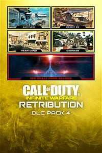 Call of Duty: Infinite Warfare - Retribution