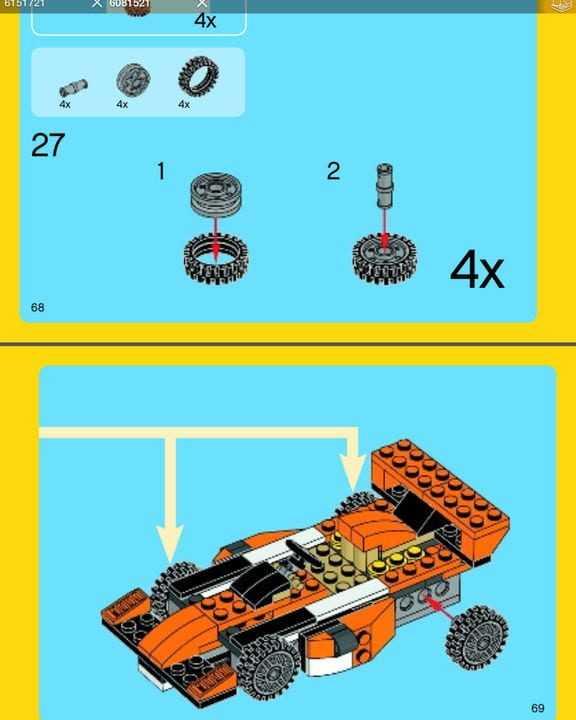 Masonry - 3D Brick Creativity