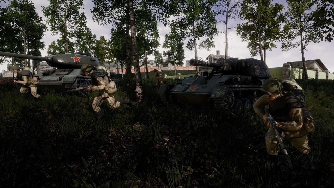 BattleRush 2