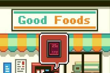 Micro Vendor Adventures
