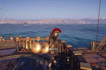 《刺客信条:奥德赛》Assassin's Creed: Odyssey图文评测:辉煌壮丽的希腊史诗