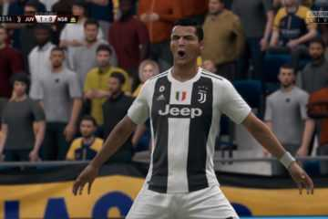 FIFA 19 レビュー