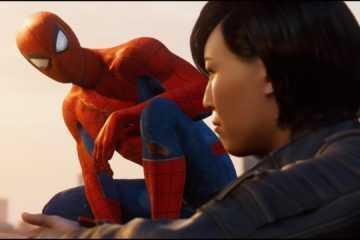 スパイダーマン Spider-Man【レビュー】オープンワールドが箱庭感覚になる驚異のウェブアクション!かっこいいだけじゃ終われないスーパーヒーローの苦悩を描いたストーリーも必見