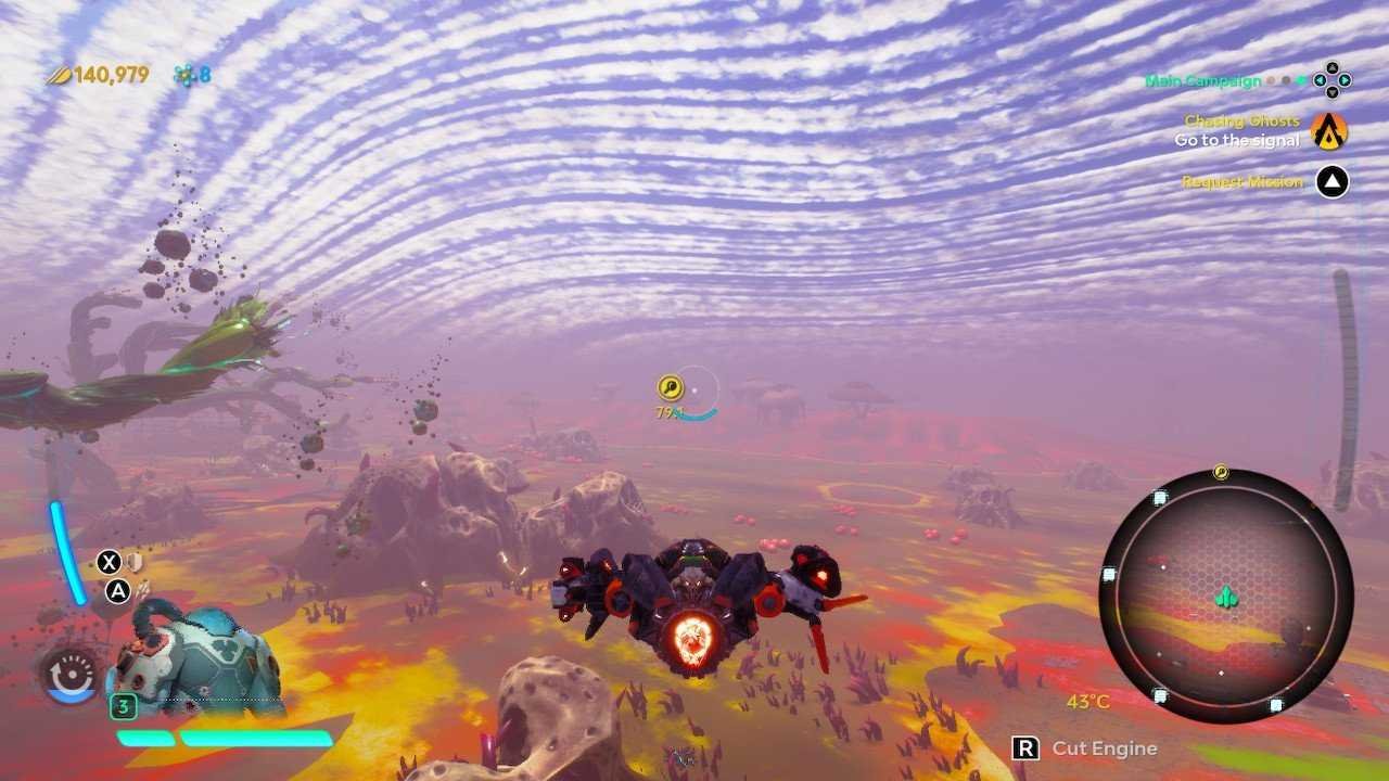 Starlink: Battle for Atlas Review - Endless Space