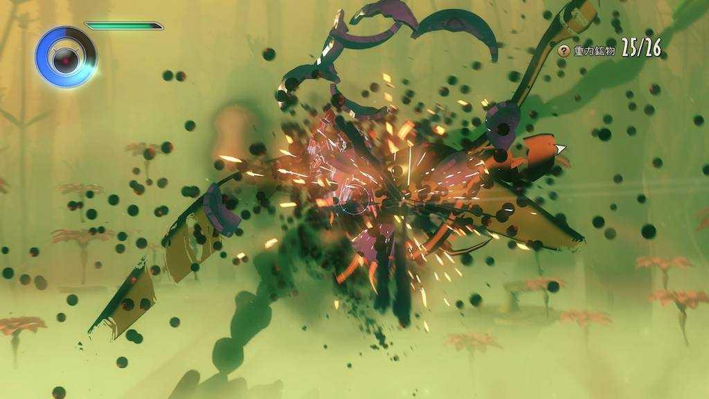 グラビティデイズ2【レビュー】おバカな愛されキトゥンと使いやすくなった重力アクションで飛び回るオープンワールドアクション完結編