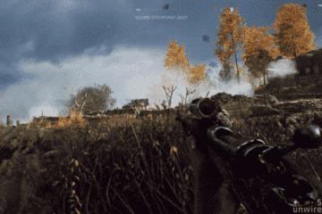《Battlefield V》预览版试玩 跨国二战故事 + 单人模式全公开