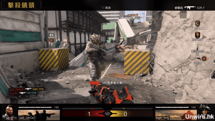 《Call of Duty:Black Ops 4》使命召唤15:黑色行动4-华丽「食鸡」节奏明快+专家系统高自由