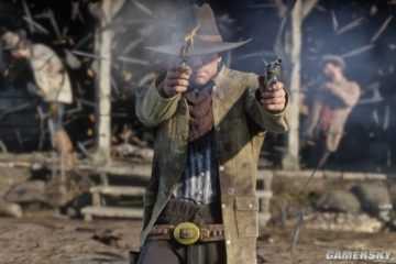 《荒野大鏢客:救贖2》Red Dead: RedemptionⅡ 媒體評分解禁:均分97 神作出爐壹致好評
