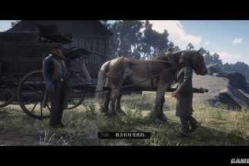 《荒野大镖客2》Red Dead: RedemptionⅡ 评测10分 西部世界的别样人生