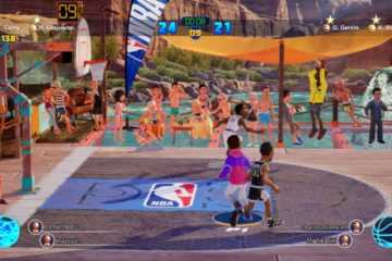 NBA 2K Playgrounds 2 Review - Ball Another Day