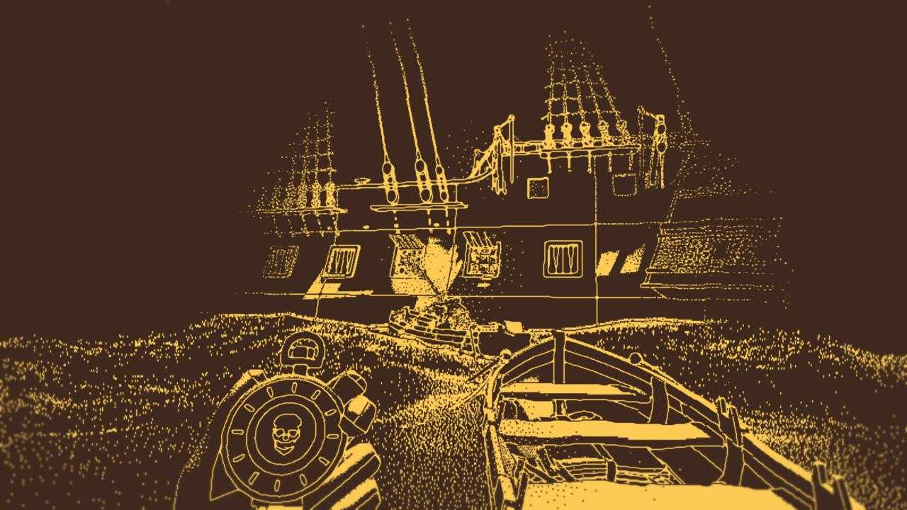 Return Of The Obra Dinn Review: The Good Ship