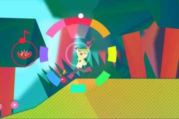 Wandersong Adrift In The Land Of Whimsy