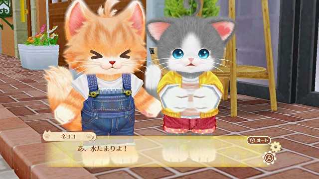 《喵咪宝贝》公布初期故事与游戏基本流程等内容介绍 与可爱猫迷享受「猫活」乐趣