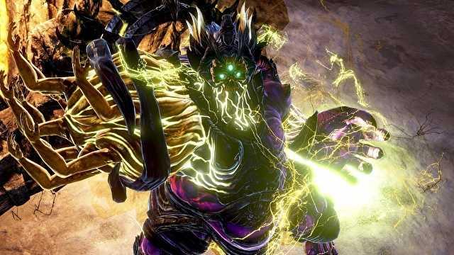 《噬神者 3》GOD EATER 3新增八人共斗的「强袭讨伐任务」 公开创角系统和全新角色情报