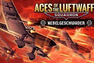 Aces of the Luftwaffe – The Nebelgeschwader