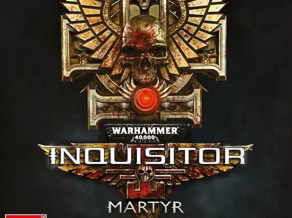Warhammer 40K Inquisitor Martyr - Imperium Edition