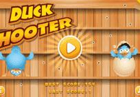 Lovely Duck Shooter