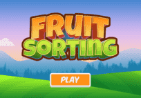 Fruit Sorting Game