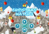 Christmas Match3