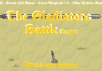 The Gladiators Battle Engine