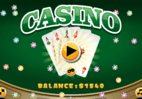Casino-Cards Memory