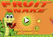 Greedy Snake Eat Fruit