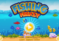 Enjoying Weekend Fishing Frenzy