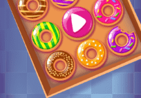 Donuts Match3