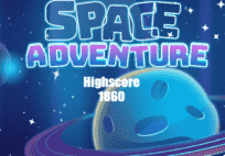 Space Adventures Match3