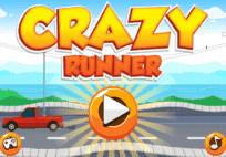 Bad Boy Crazy Runner
