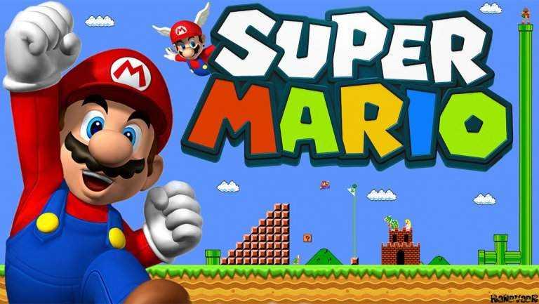 玛利欧之名由来《玛利欧西加列Mario Segale》过世 因为催缴房租永垂不朽