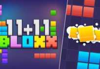 11×11 BLOXX