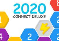 2020 Connect Deluxe