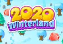 2020! Winter Land