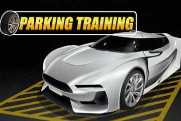Parking Training