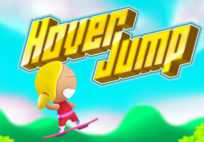 Hover Jump