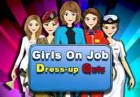 Girls on Job