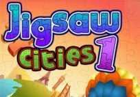 Jigsaw Cities 1