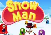 Greedy SnowMan