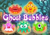 Ghost Bubbles