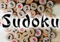 Brian storming Sudoku