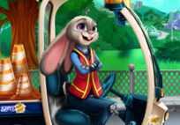 Girls Fix It – Bunny Car