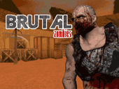 Brutal Zombies