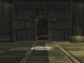 In a Stone Maze
