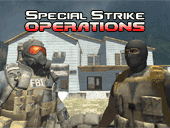 Special Strike Operations WebGL