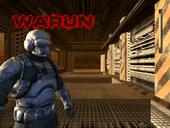 Warun WebGL