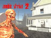 Zombie Strike 2 WebGL