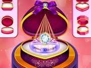 Anna's Wedding Ring Design